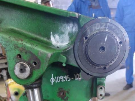 ремонт элементов навески Джон Дир, фотография 2