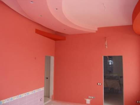 качественная шпаклевка стен, фотография 3