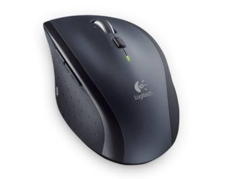 Беспроводная мышь Logitech Marathon Mouse M705 (Новая), фотография 2
