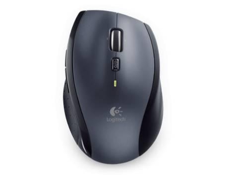 Беспроводная мышь Logitech Marathon Mouse M705 (Новая), фотография 3