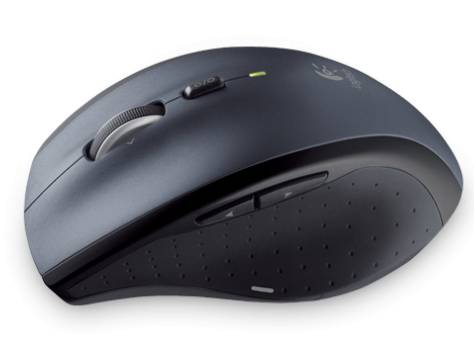 Беспроводная мышь Logitech Marathon Mouse M705 (Новая), фотография 6