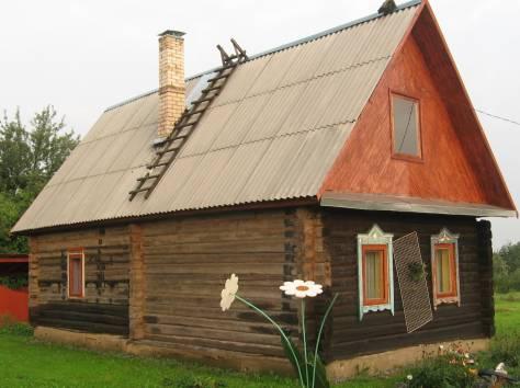 Продаю дом в г. Березино рядом с речкой Березина, фотография 1