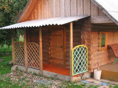 Продаю дом в г. Березино рядом с речкой Березина, фотография 2