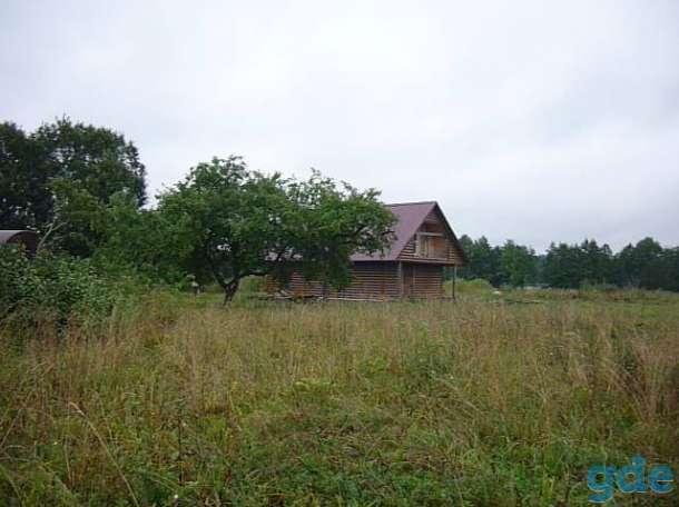 дом в краю озёр, д. яново, фотография 3
