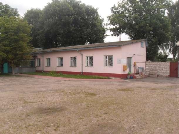 Производственно складская база, ул. Московская, 64а, фотография 4
