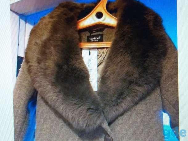 пальто женское, фотография 3