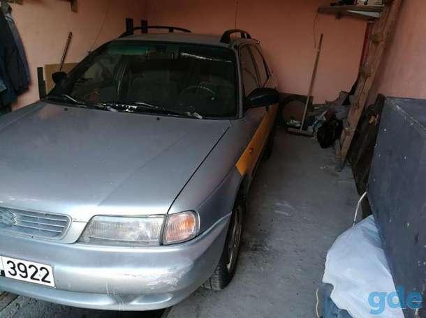 Авто-1997, фотография 1