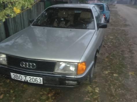 Продаю Audi 100, фотография 1