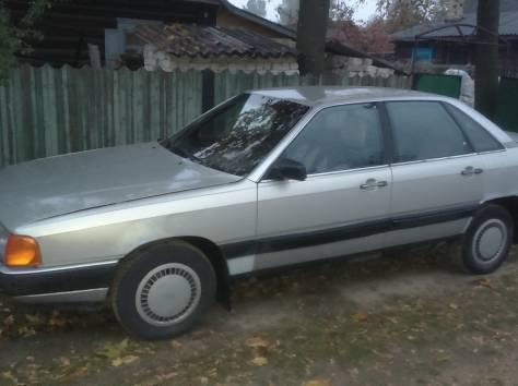 Продаю Audi 100, фотография 2