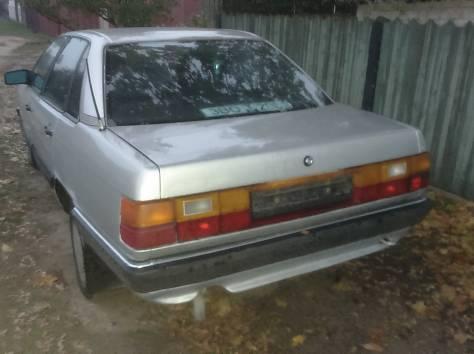 Продаю Audi 100, фотография 4