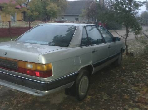 Продаю Audi 100, фотография 5