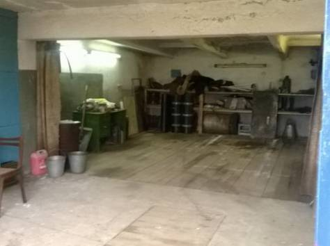 гараж 45 м², фотография 4