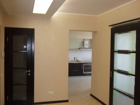 Косметический ремонт квартир, фотография 1