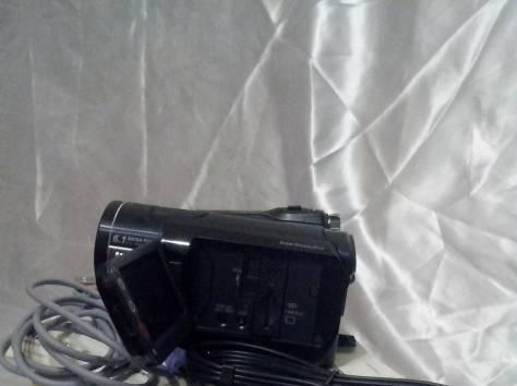 Продам видеокамеру Sony HDR HC9E, фотография 1