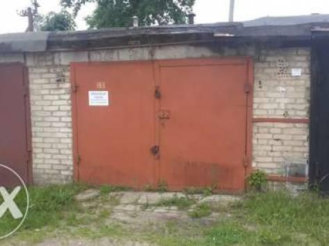 Продам гараж в районе термопласта. , фотография 1