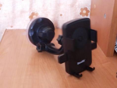 Автомобильный держатель для телефона, фотография 4