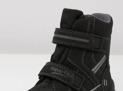 Ботинки зимние Superfit Austria , фотография 1