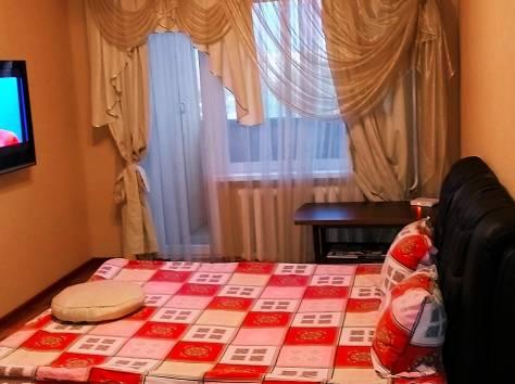 Однокомнатная квартира на часы,сутки,недели,недорого!, фотография 2