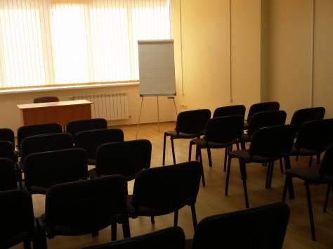 Помещения для деловых мероприятий, фотография 4