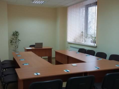 Помещения для деловых мероприятий, фотография 10