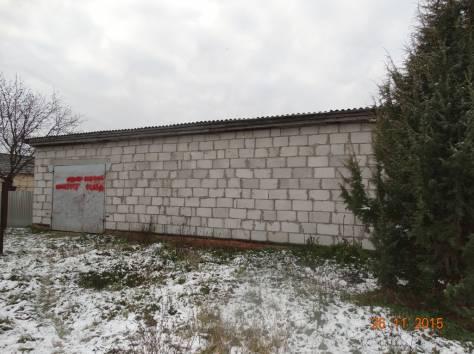 Склад-гараж, ул. Урицкого, фотография 3