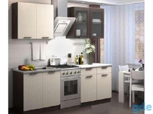 Кухня  1.6 метра., фотография 1
