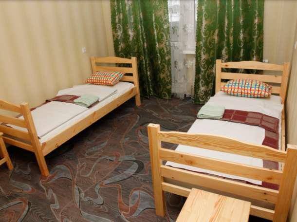 Недорогой хостел в г. Минск, фотография 2