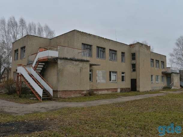 Продается Помещение, аг. Вишов, Белыничский р-н, от центра города Могилёва 13 км, фотография 6