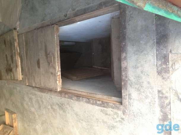 Продается гараж в г. Жодино, ул. Сухогрядская., фотография 3