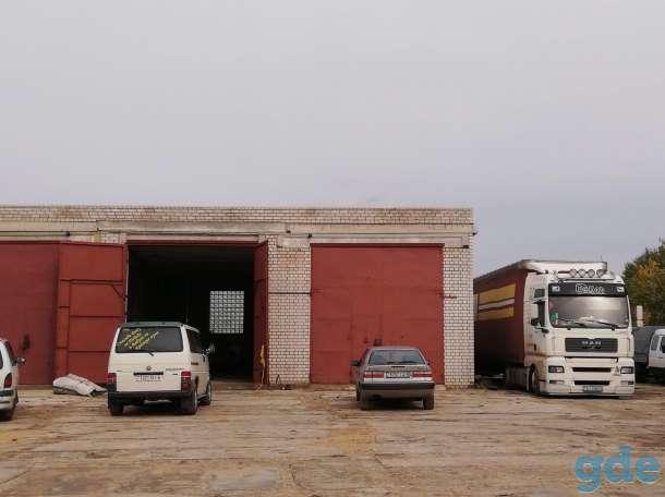 Сдаю в аренду большие гаражи Николаевка-2 !!!, фотография 2