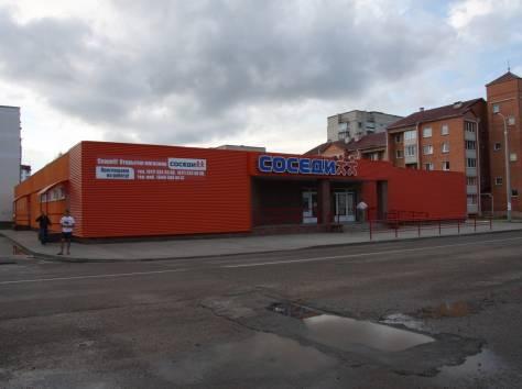 Аренда , сдается в аренду 1 ком. квартира Осиповичи, фотография 1