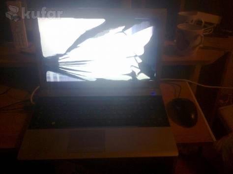 продам ноутбук побит экран , фотография 1