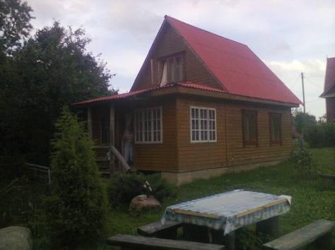 Отдых в дачных домах на Браславских озерах, Струсто, фотография 1
