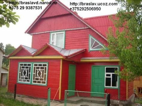 Отдых в дачных домах на Браславских озерах, Струсто, фотография 2