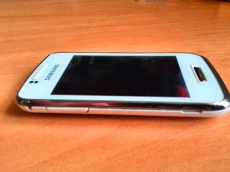 Телефон ребёнку в школу - Samsung S5380 Wave Y, фотография 4