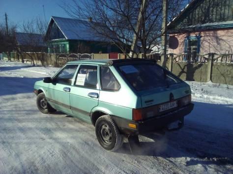 Продаю срочно Lada 2109 Балтика, фотография 2