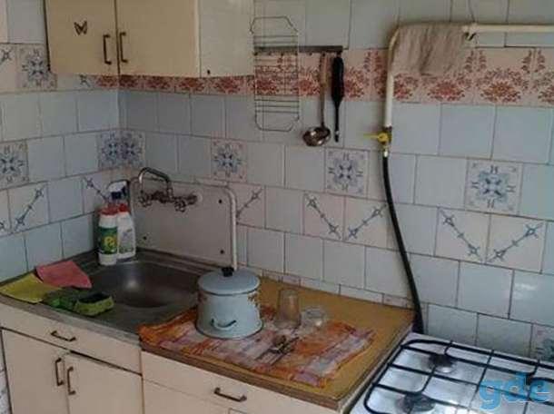 4-комнатная квартира - Барань ул. Сорокина 4, фотография 1