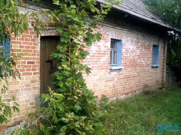 дом в деревне, Брестская обл.,Ивановский Молодово, фотография 1