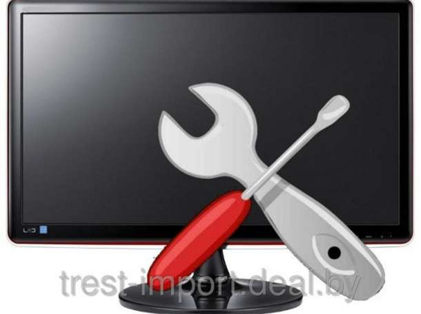 Прием в ремонт телевизоров, фотография 1