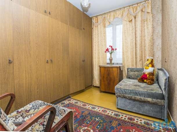 Сдам трехкомнатную квартиру студентам-заочникам, Космонавтов,14, фотография 4