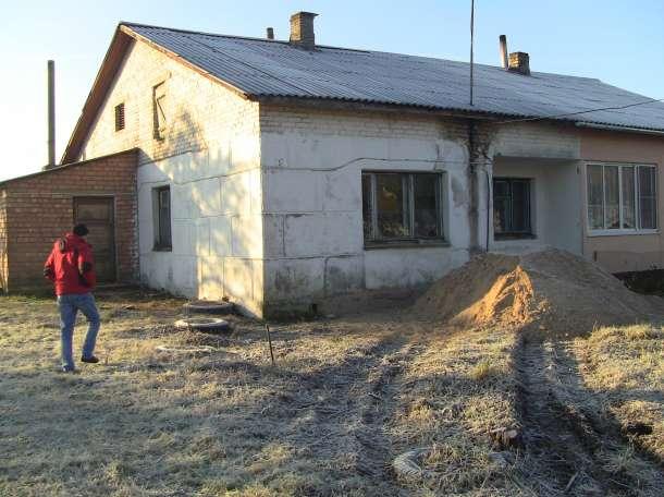 продам дом в деревне Лотва Мядельского района, фотография 1
