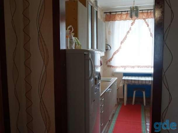 Продажа 3-х комнатной квартиры, д. Боровка, Лепельский р-н., фотография 4