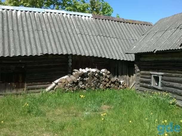 Домик в деревне, д.Загузье, Витебская область, р-н, Вировлянский сельсовет., фотография 4