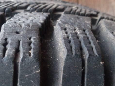 Колёса на дисках SATOYA Samurai 3 4 шт на 5 шпилек. R15 195x65 M+S, фотография 1