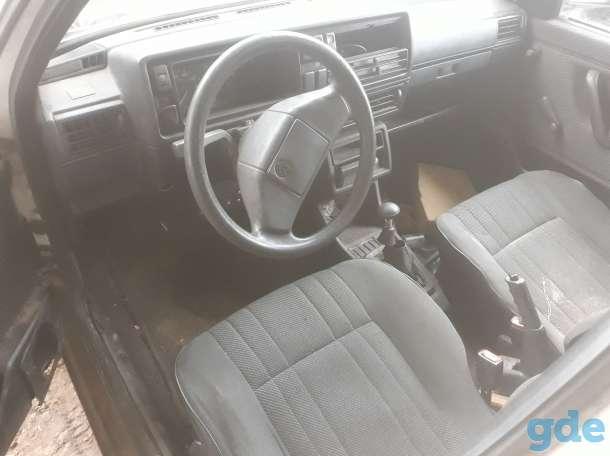 Volkswagen Jetta/Golf 2 запчасти, фотография 3
