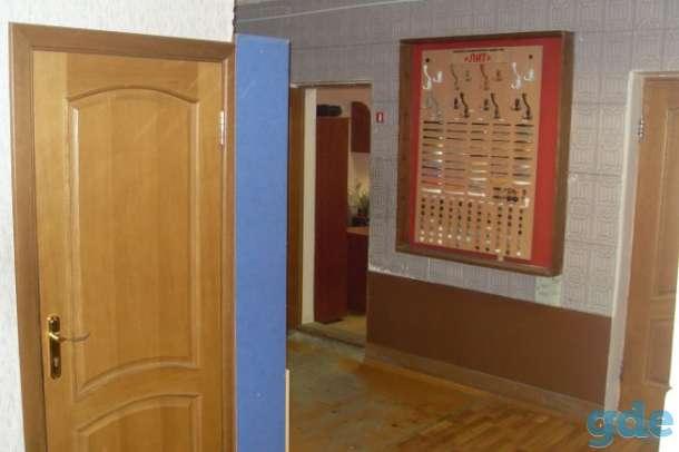 Производственная база земля и здание, ул. Первомайская, 1, фотография 7