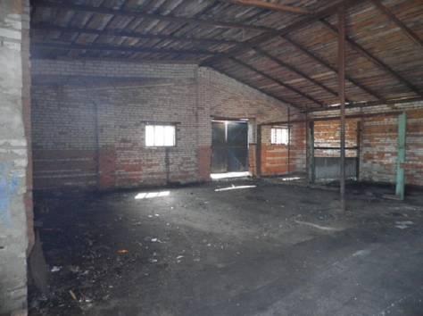 Продается здания складского и промышленного назначения , фотография 1