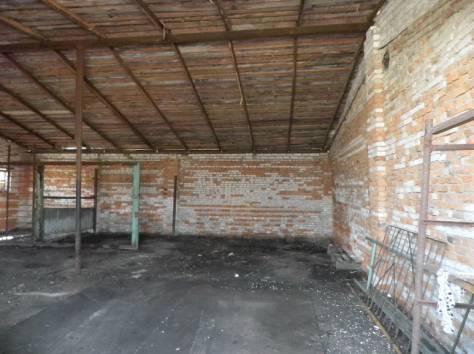 Продается здания складского и промышленного назначения , фотография 2
