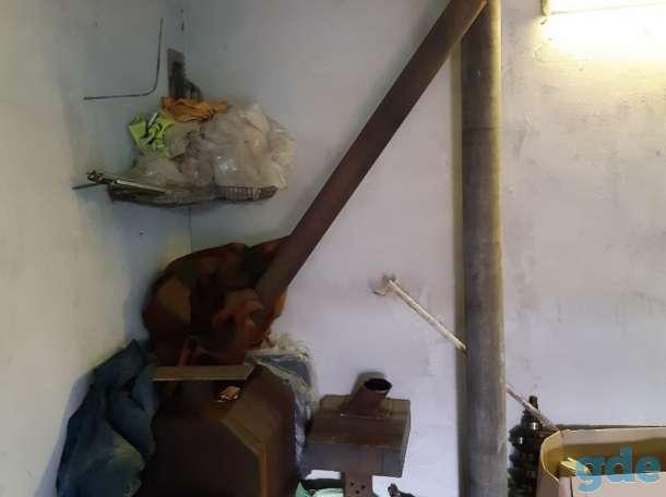 Продам гараж на Юбилейном, Национальный спуск, фотография 3