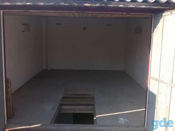 Продам гараж в слониме, слоним, фотография 2